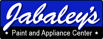 Jabaley's Paint and Appliance Center Logo